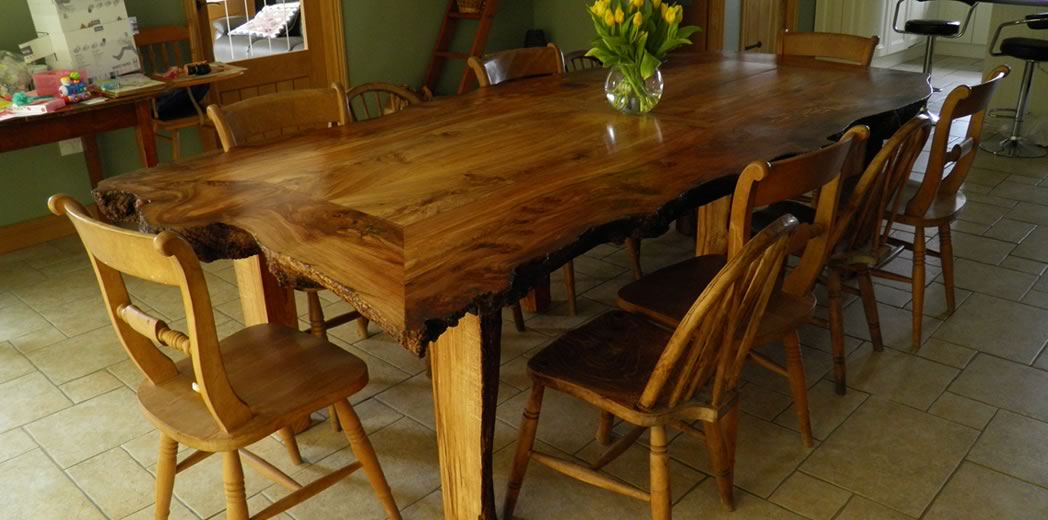 Bespoke Dining Table. kestrel   Bespoke Furniture