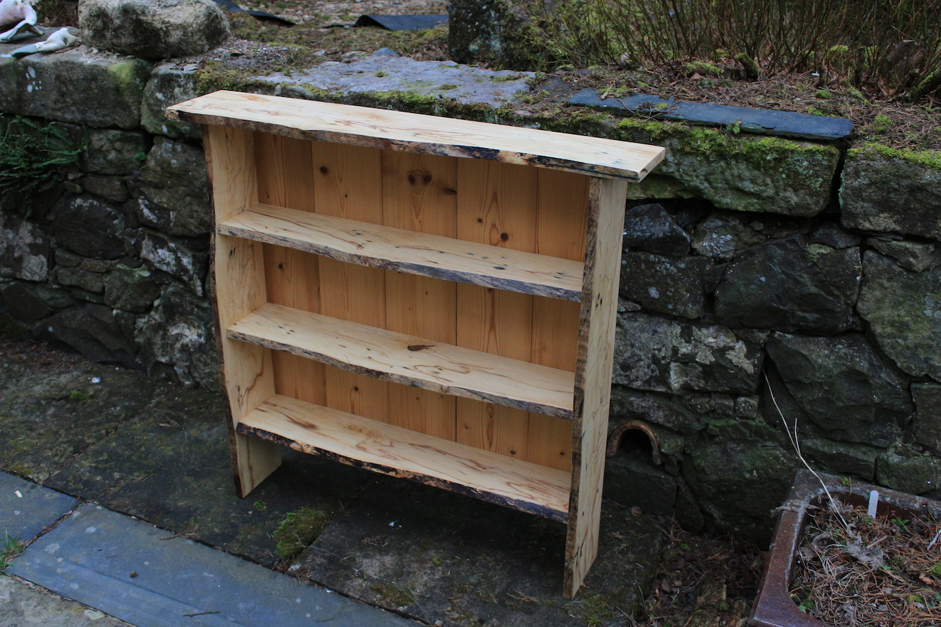 KESTREL BESPOKE FURNITURE